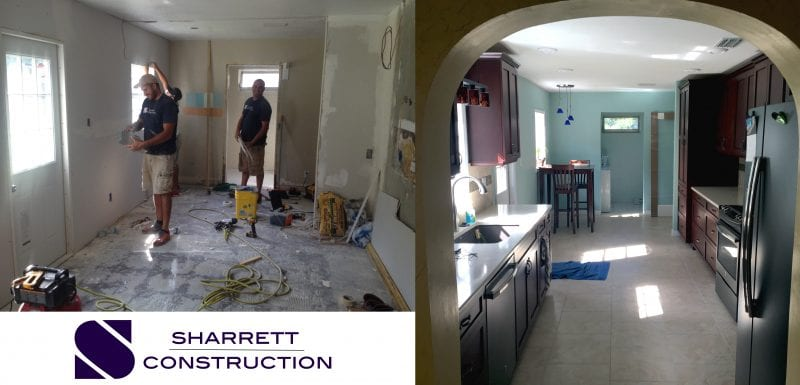 Best reasons to hire a general contractor Sharrett Construction Lakeland