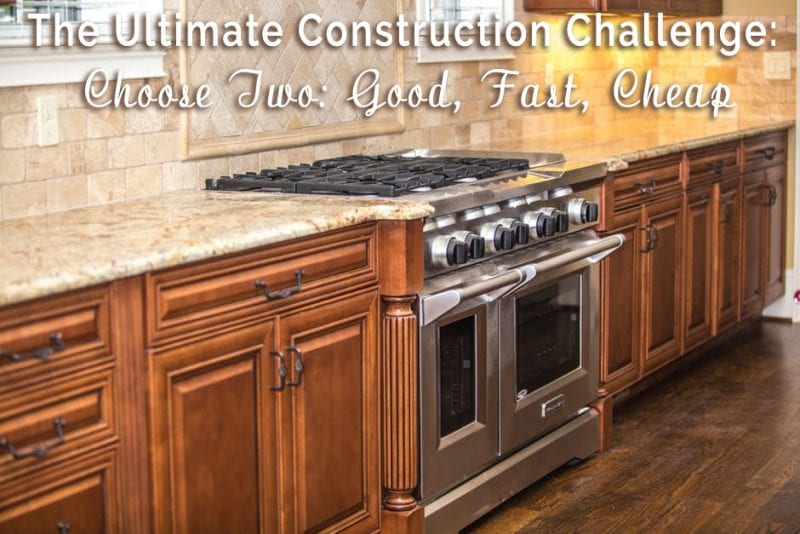 ultimate construction challenge