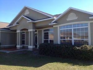 build your dream home custom home