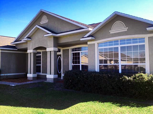 build your dream home Sharrett Construction