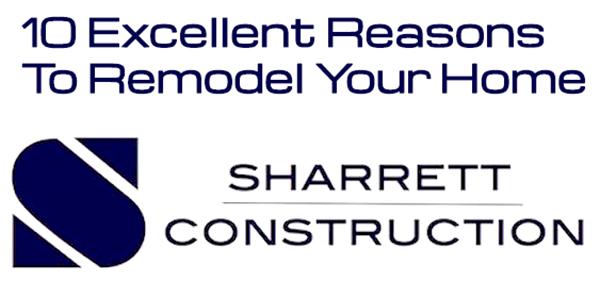 Sharrett Construction Remodeling Lakeland
