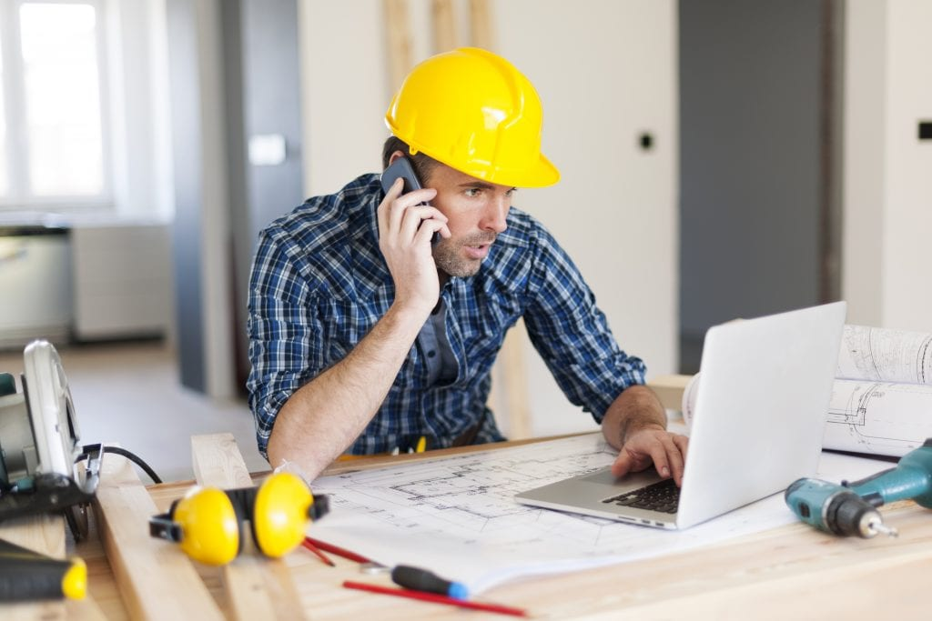 Responsibilities of a general contractor