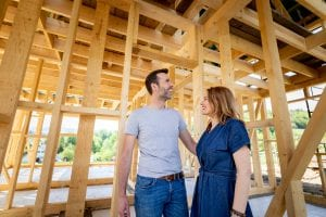 Cost To Build A New Construction Home