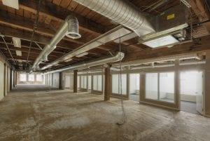 commercial buildout general contractor Florida