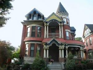 remodeling an older home