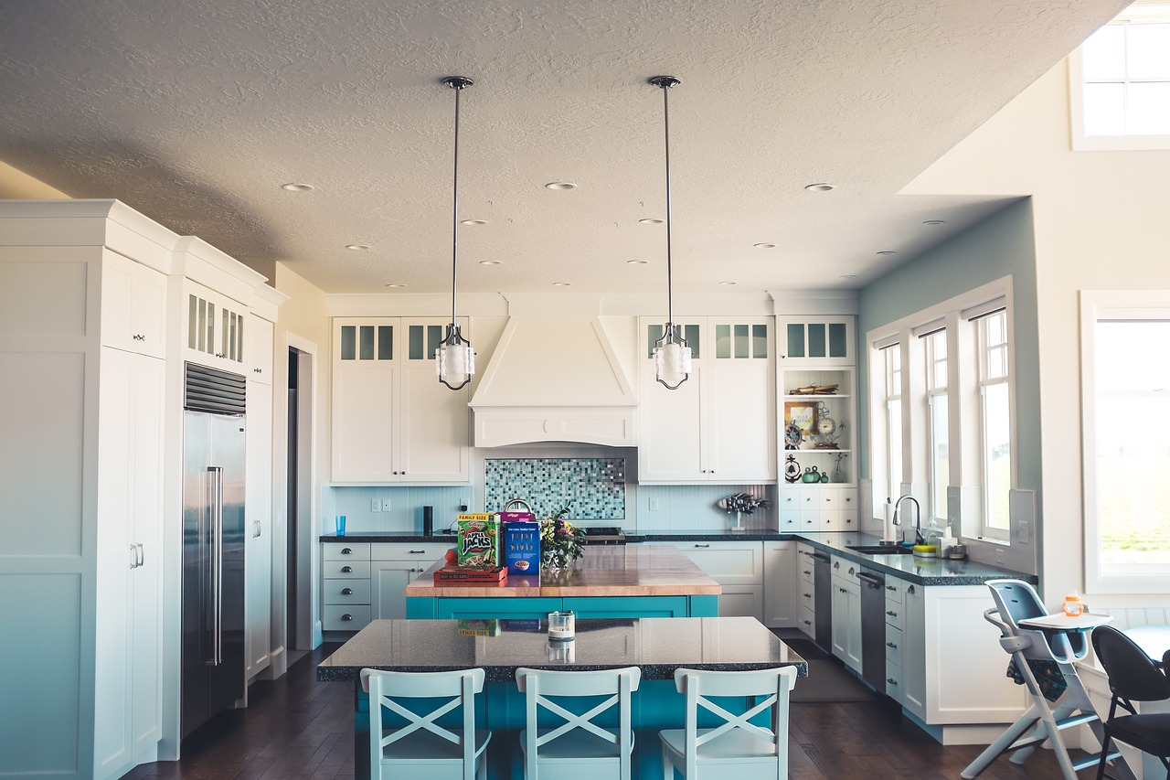 lighting in your kitchen