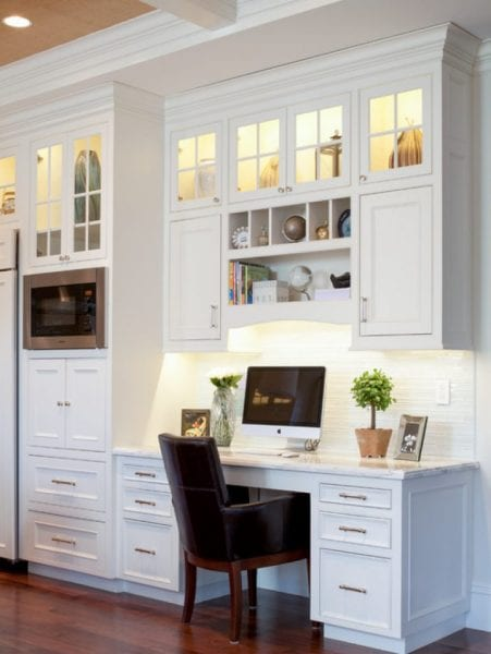 Sharrett Construction - must-haves in your kitchen remodel