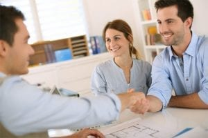 prepared for your remodeling project meeting