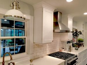 remodeling before the holidays sharrett construction kitchen