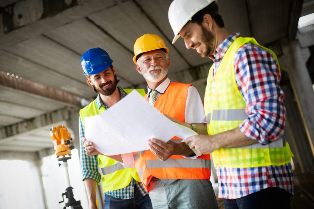 managing dealing with subcontractors - Sharrett Construction